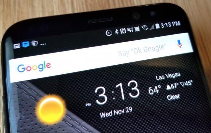 Samsung Galaxy теряет сеть: способы решения