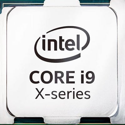 Intel Core i9 10900KF