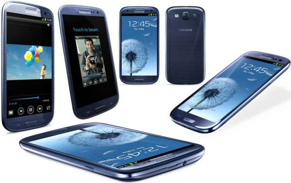 ��� �������� ROOT ����� �� Samsung Galaxy S3