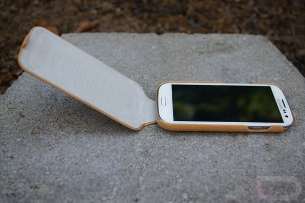 Обзор самых красивых чехлов для Galaxy S3 + бонус