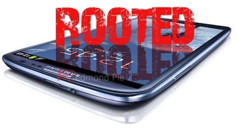 [����������] ��� �������� ROOT ����� ��� Galaxy S3