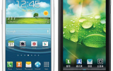 Samsung Galaxy S3 vs Motorola RAZR MAXX HD: Droid возвращается