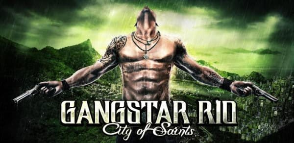 Gangstar Rio: City of Saints – новый вариант GTA