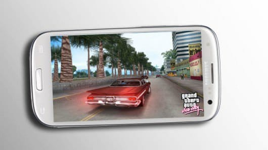 GTA Vice City Android (2012) Android