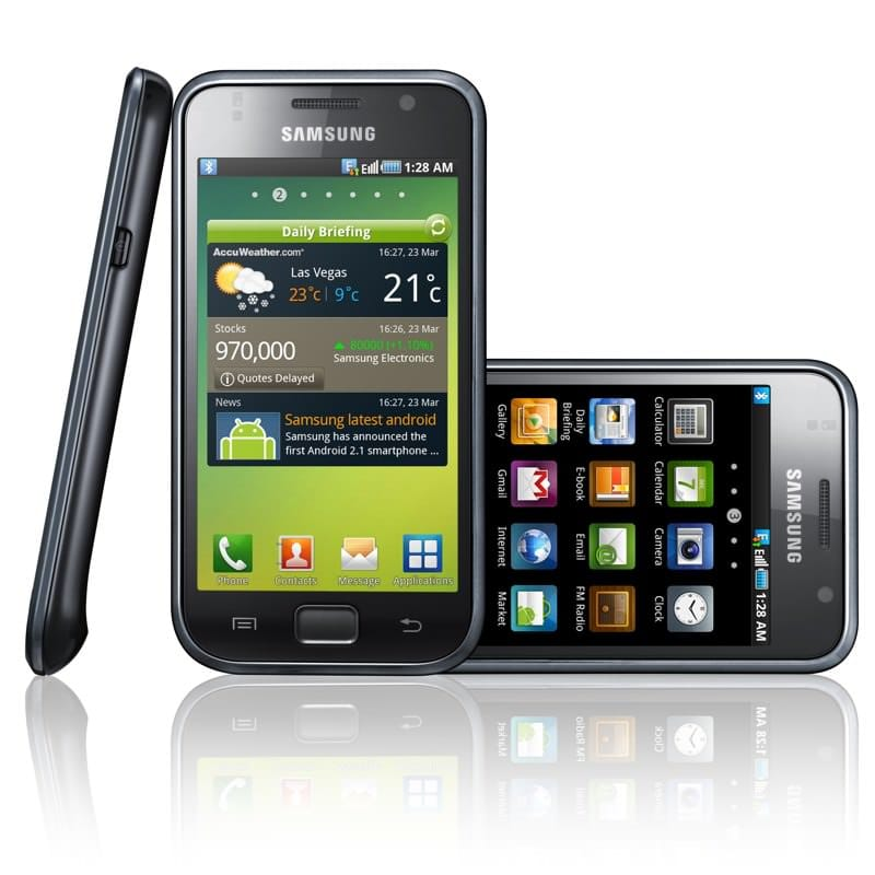 Прошивка Для Samsung Galaxy Young Gt S5360