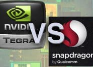 Qualcomm Snapdragon 800 vs NVIDIA Tegra 4
