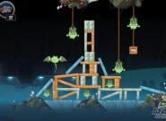 Angry Birds Star Wars получили обновление «Escape From Hoth»