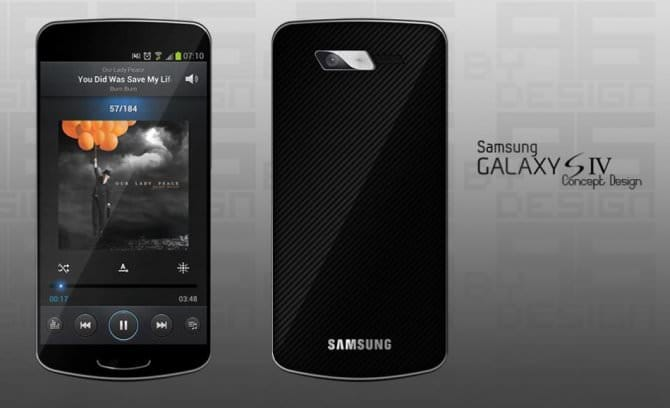 Samsung Galaxy S4 Mini и Android-часы от Samsung