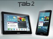 Samsung выпустит очередное обновление Android Jelly Bean для таблеток Galaxy Tab 2/Tab 7.7/Tab Plus и Galaxy Tab