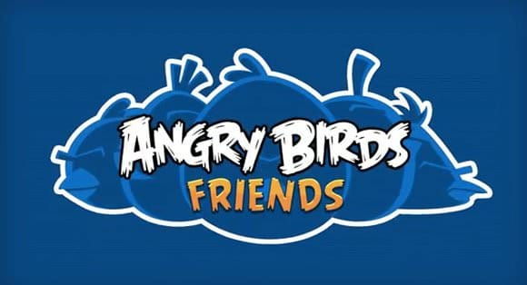 Angry Birds Friends скоро выйдет на Android