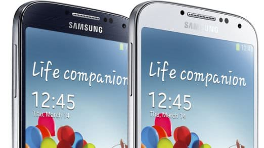Samsung и Google представят Galaxy S4 Google Edition на конференции Google I/O