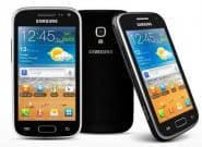 Samsung Galaxy Ace 2 GT-I8160P получил обновление Android Jelly Bean