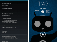Появился CyanogenMod 10.1 для Galaxy S4 LTE (I9505) и Galaxy S4 Cricket
