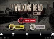 The Walking Dead для Android уже в Google Play
