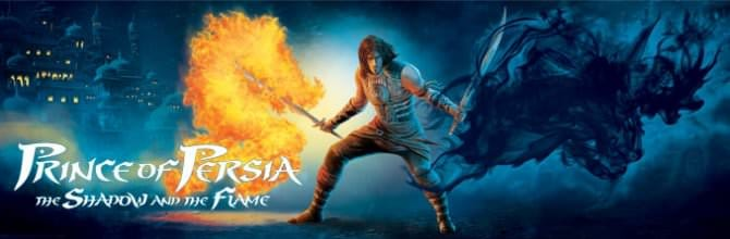 Prince Of Persia: Shadow & Flame появился в Google Play!