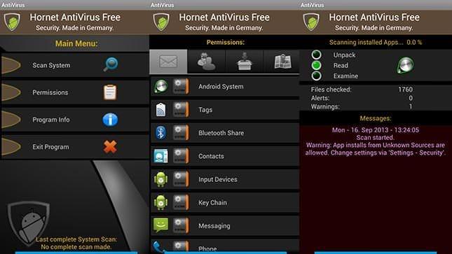 ТОП 00 лучших антивирусов равно антишпионов для защиты Android