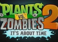 Plants vs Zombies 2 также в Google Play бесплатно!