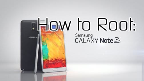 Как получить root-права на Samsung Galaxy Note 3 LTE N9005 на Android 4.3 XXUDMJ7 Jelly Bean [Инструкция]