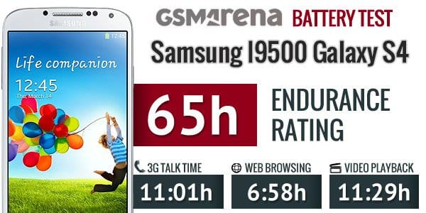 Samsung Galaxy S4 I9500 vs Samsung Galaxy S4 I9505: что выбрать для себя?