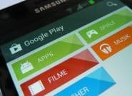Как исправить Google Play, разве симпатия перестал работать?