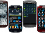 ����� ��������� ���������� Android 4.3 ��� Galaxy S3 GT-I9300 [���������� �� ���������]
