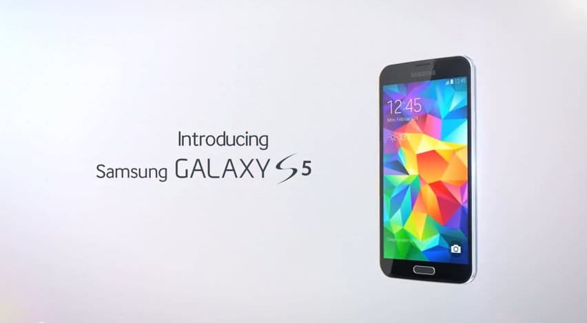 Android Flagship Change Language on your Samsung Galaxy S5