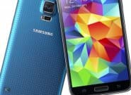 ��� ����� � Recovery Mode �� Galaxy S5 [����������]