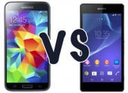 Galaxy S5 vs Xperia Z2 в очередной битве: сравниваем камеры флагманов на улице и в помещении