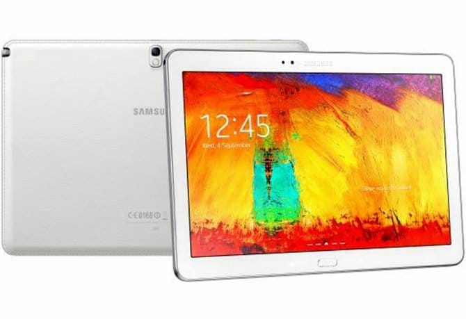 Сравнение характеристик Microsoft Surface Pro 3 vs Apple iPad Air vs Samsung Galaxy Note Pro 12.2