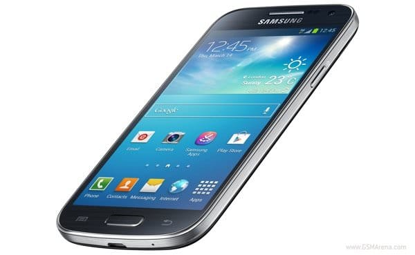 Samsung тестирует Galaxy S4 mini LTE в Индии
