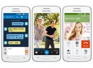 Samsung представил Galaxy Core Mini 4G