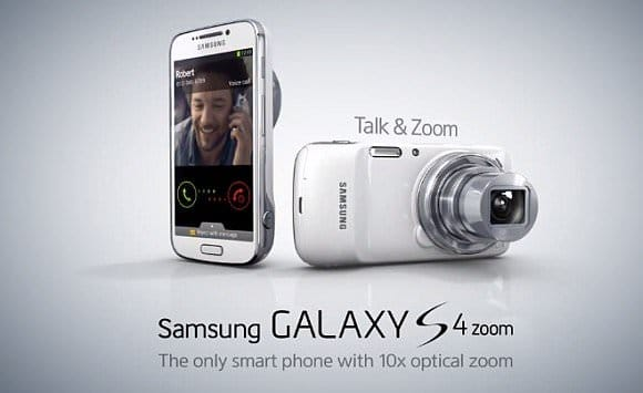 Samsung Galaxy S4 Zoom получил обновление Android 4.4.2 KitKat XXUBNF4