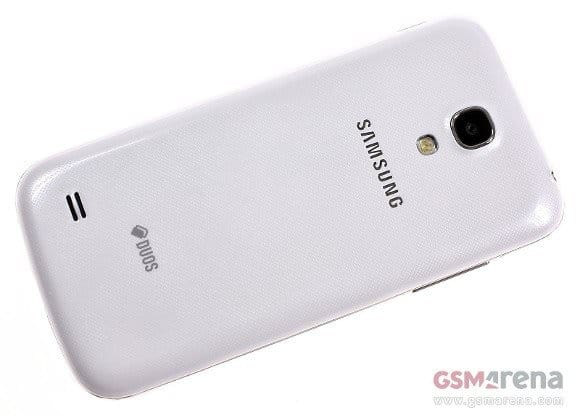 Samsung Galaxy S4 mini Duos получает Android 4.4 KitKat