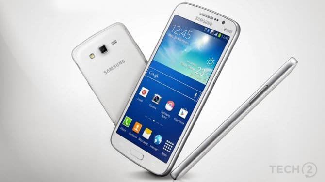 Samsung Galaxy Grand 2 получил Android 4.4 KitKat