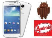 ��������� ���������� Android 4.4.2 �� Galaxy S4 mini Duos [I9192XXUCNG2]