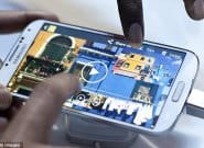 ����� ����� � YouTube �� Samsung Galaxy S4? ������ ��������
