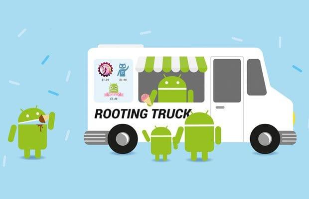 7 причин, почему вам стоит получить root-права на своем смартфоне или планшете