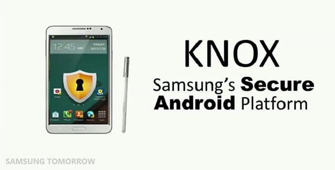 5 способов изъять тож отключить KNOX нате смартфонах равно планшетах Samsung Galaxy