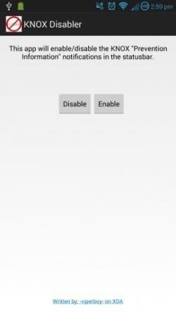 5 способов изъять тож отключить KNOX держи смартфонах равно планшетах Samsung Galaxy