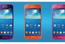 Galaxy S4 mini, Galaxy Tab 3 7 и 10.1 получают Android 4.4 в Европе