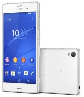 Сравнение Samsung Galaxy Note 4 и Sony Xperia Z3