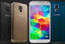 Samsung ���������� Galaxy S5 Plus � ����������� Snapdragon 805 �� ����������� �����