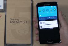 Samsung Galaxy S5 ������� Android 5.0 Lollipop ��� � �������