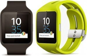Сравнение Samsung Gear S vs Apple Watch vs Sony SmartWatch 3