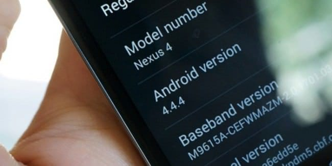 Galaxy S4, Galaxy Note 3 и Galaxy S5 не получат обновление Android 4.4.4, а сразу Android 5.0