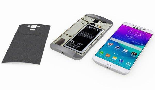 Samsung Galaxy S6: новости, слухи и характеристики