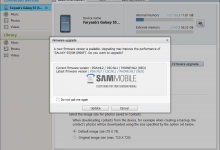 ������������� ������ ���������� Android 5.0 Lollipop �� Galaxy S5 SM-G900F