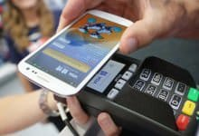Samsung �������� ��� ����������� Apple Pay