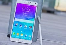 Galaxy Note 4 � ����������� Snapdragon 810 �� ����