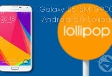 Android 5.0 Lollipop ��� Samsung Galaxy S5 ��� � ������